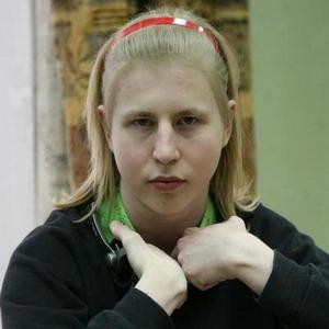 Антон Чечевичкин