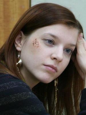 Лариса Набатова