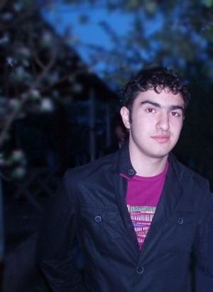 Михаил Исаханов