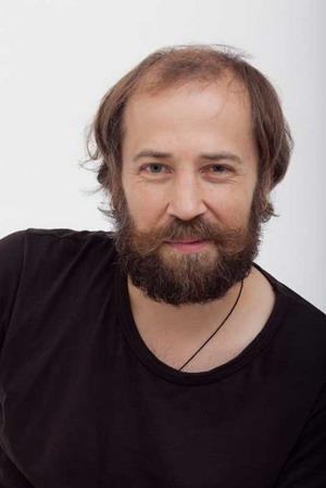 Николай Сутармин