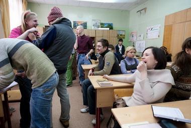 Восьмиклассники «сняли сериал» об избиении сверстника