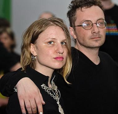Валерия Гай Германика и Глеб Самойлов