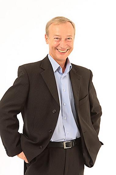 Сергей Кагаков
