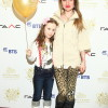Валерия Гай Германика появилась на публике с дочерью